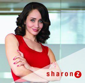 Sharon Zehavi