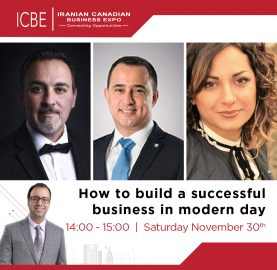 ICBE Panel 2